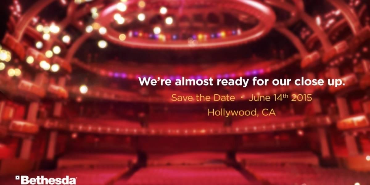 Bethesda tendrá su propia conferencia en E3 2015
