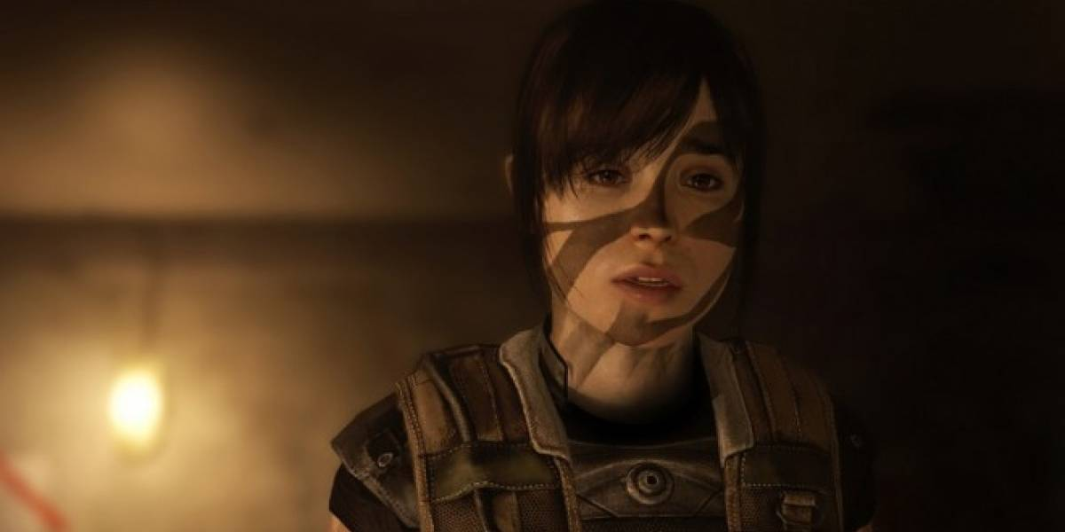 Beyond Two Souls, ¿también a PS4?