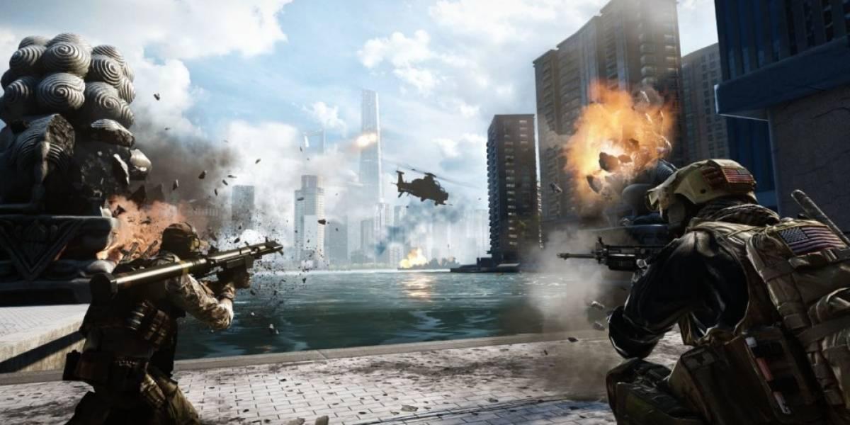 Deals with Gold: Descuentos en Battlefield 4, Killer Instinct y mucho más