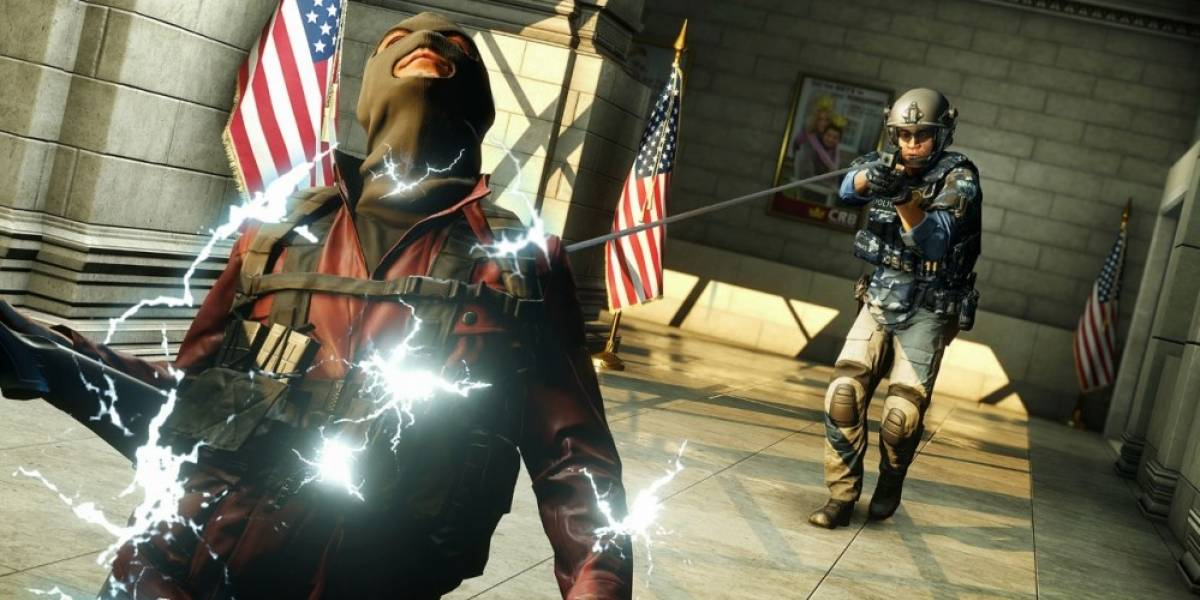 Digital Foundry compara Battlefield: Hardline en Xbox One y PS4