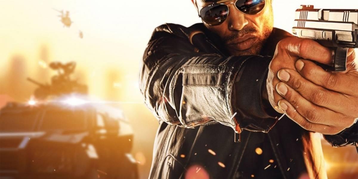 Battlefield Hardline ya tiene tráiler de lanzamiento