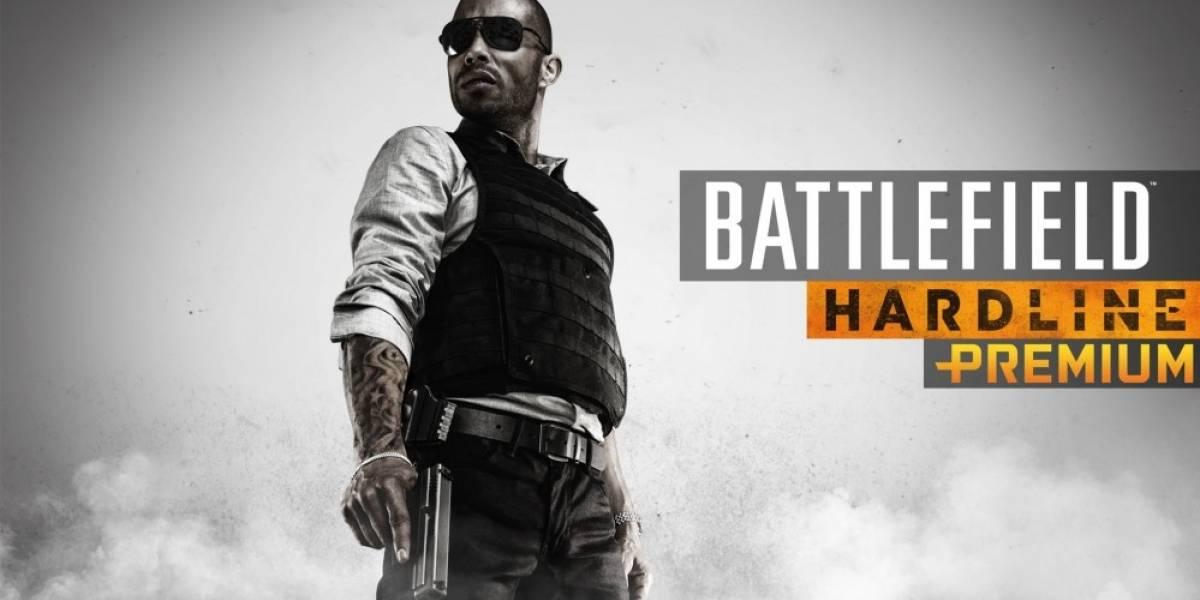 Se revelan los detalles del programa Premium de Battlefield Hardline