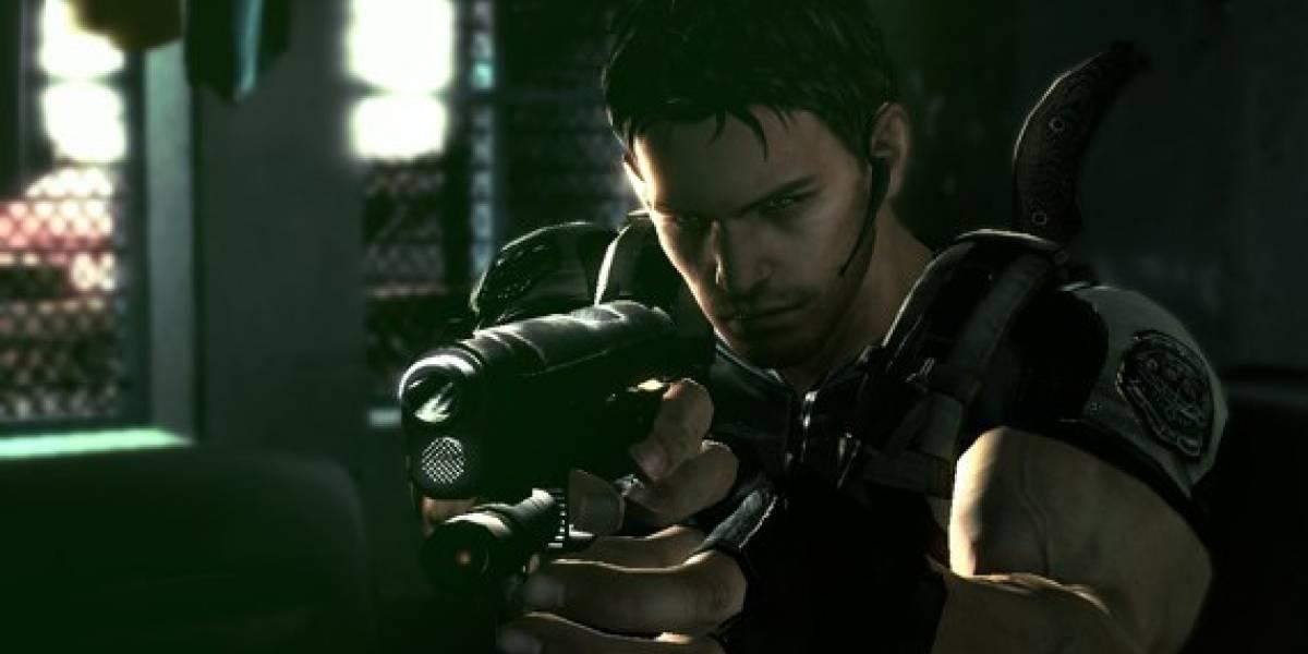 [Labs] Resident Evil 5 a primera vista y entrevista a Capcom