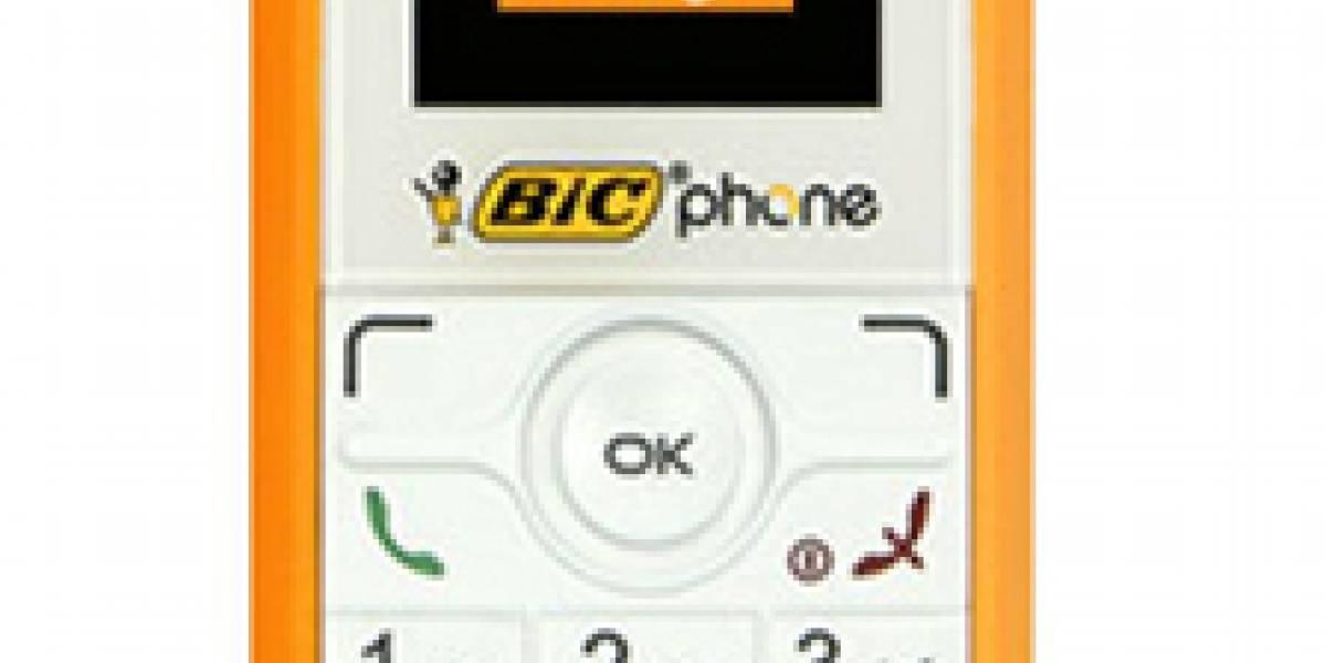 España: Ya está en venta el nuevo BICPhone