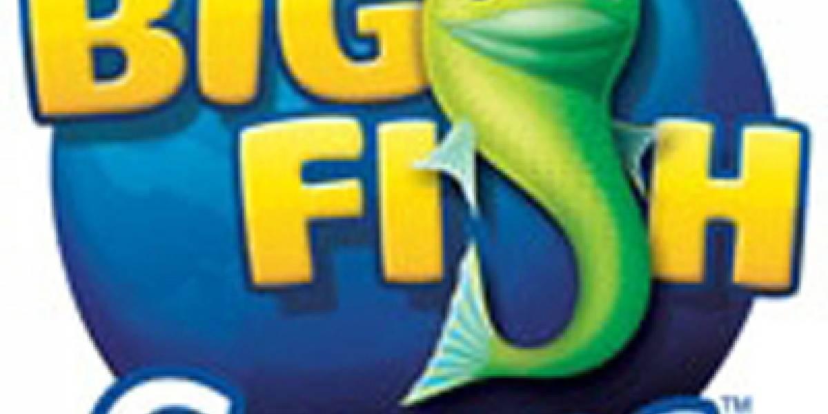 Big Fish Games rebaja muchos juegos casuales por el Día de las Madres