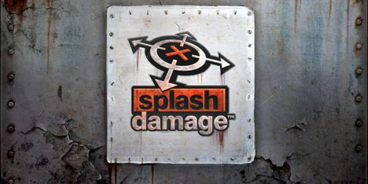 Bethesda y Splash Damage apuestan por un FPS