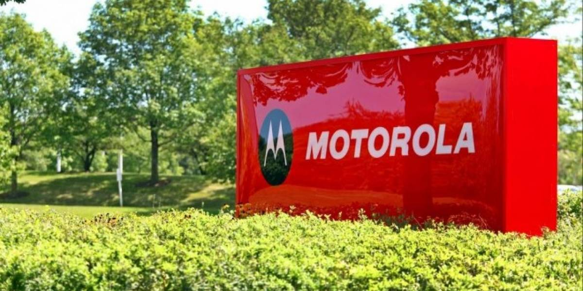 Motorola vuelve a la carga y lanza sus propios SoC