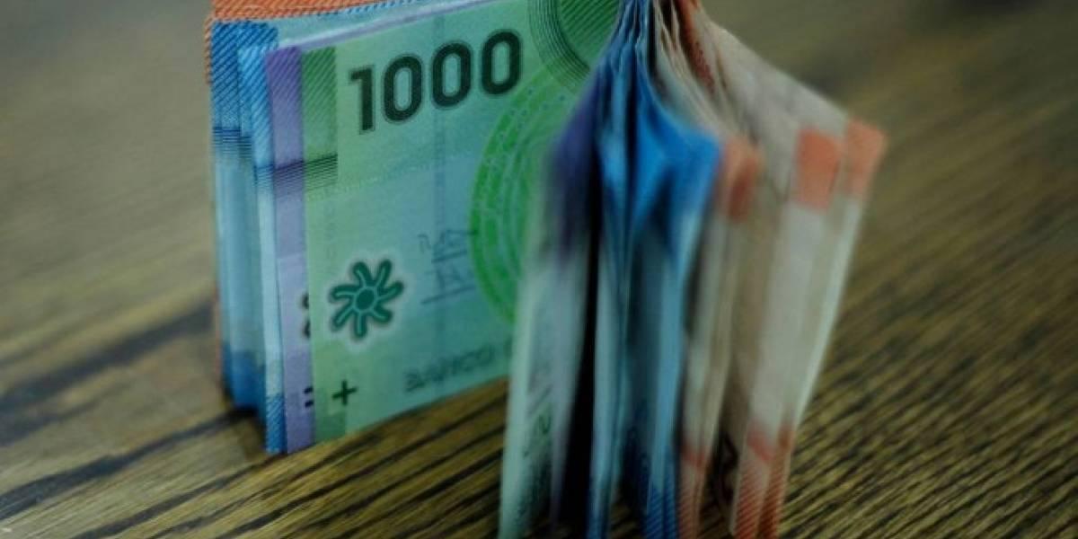 Banco Central de Chile lanza aplicación para reconocer billetes falsos