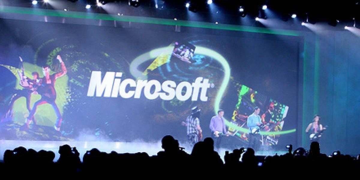 CES 2008: Último Keynote de Bill Gates