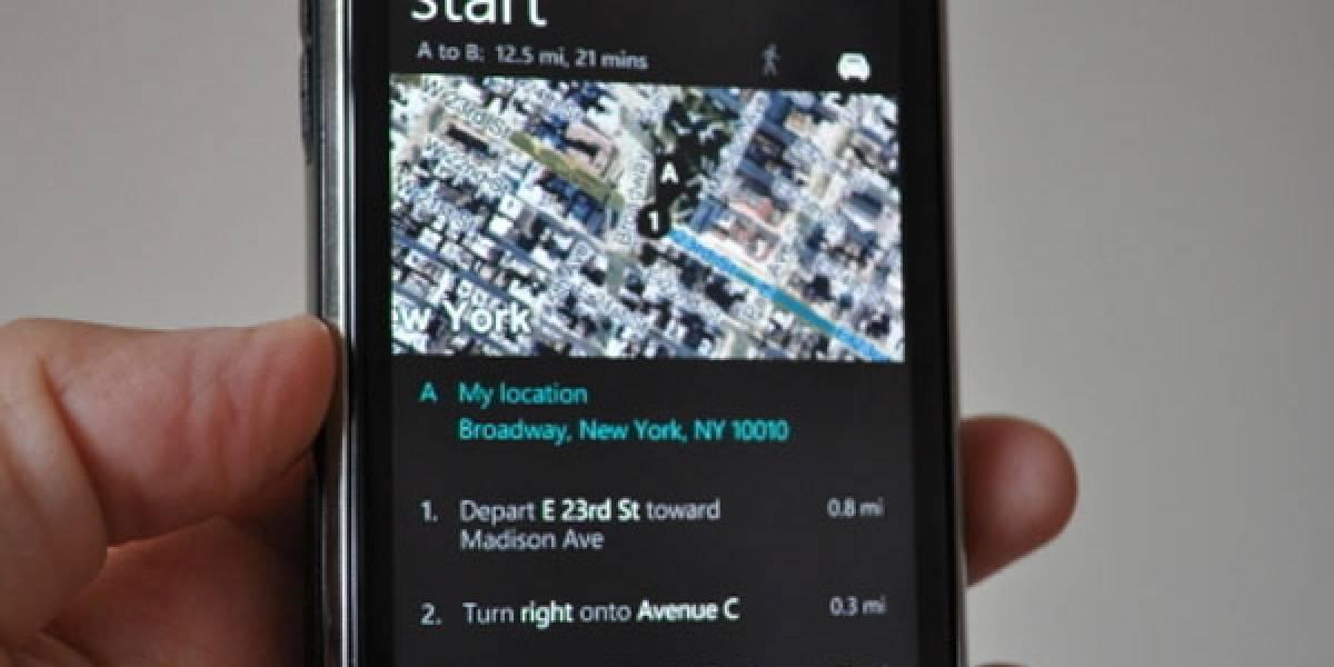 Microsoft también rastrea tu ubicación: ¡El círculo está completo!