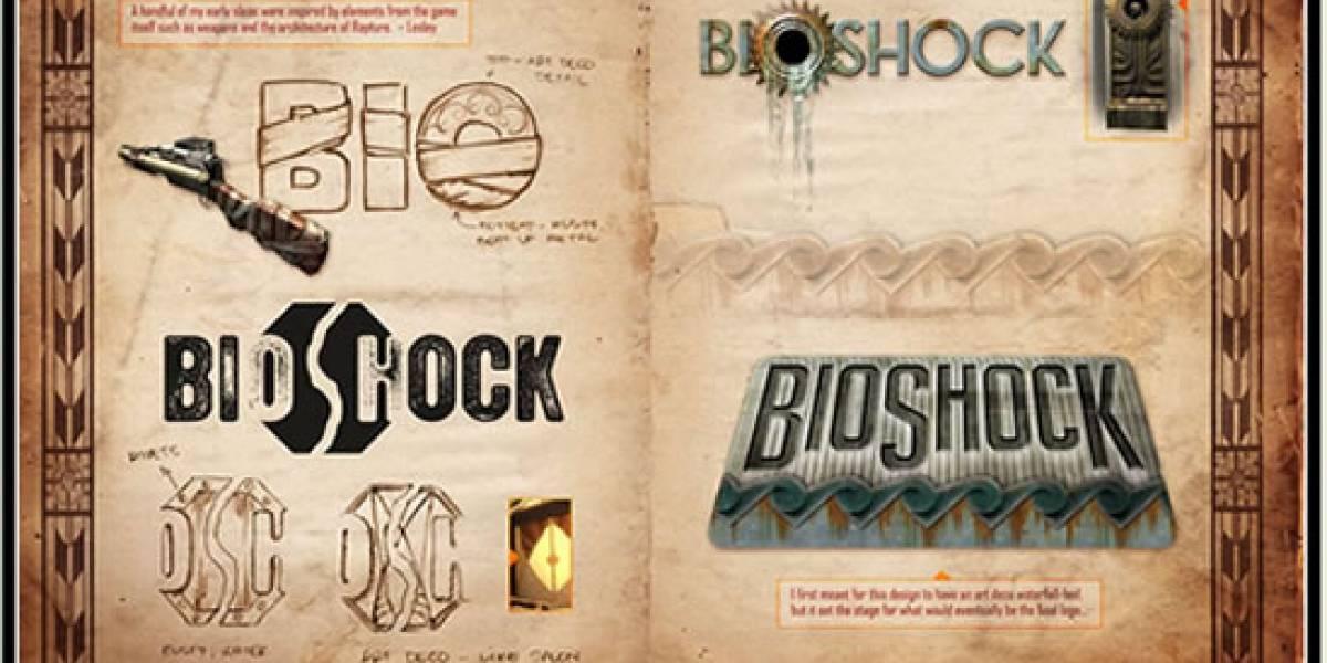 BioShock, el libro de arte versión 2.0 para tu colección