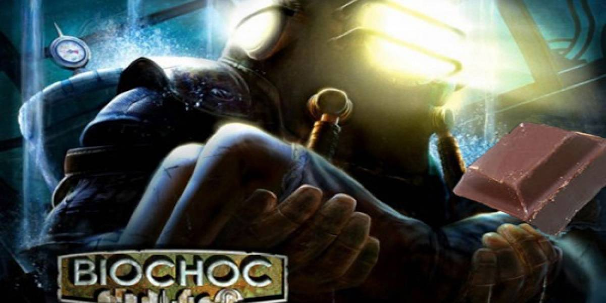 Bioshock 2 tendrá el marketing mas caro en la historia de 2K Games