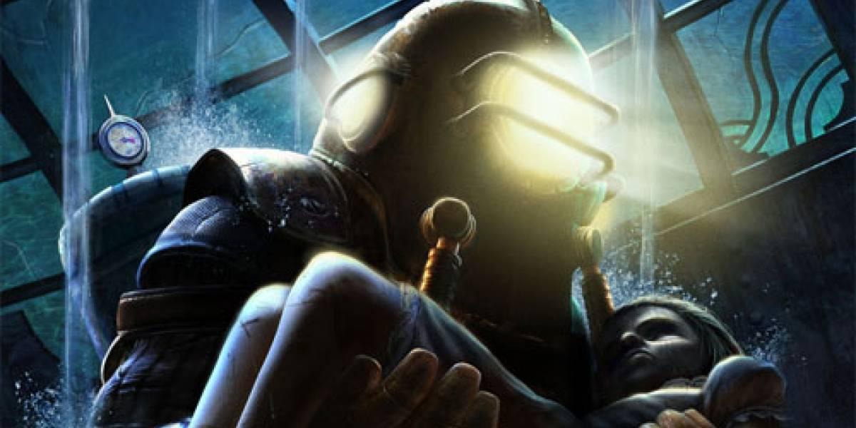 BioShock 2 para fines del 2009