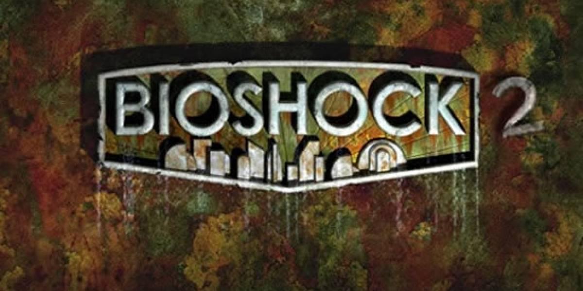 BioShock 2 y sus problemas de identidad