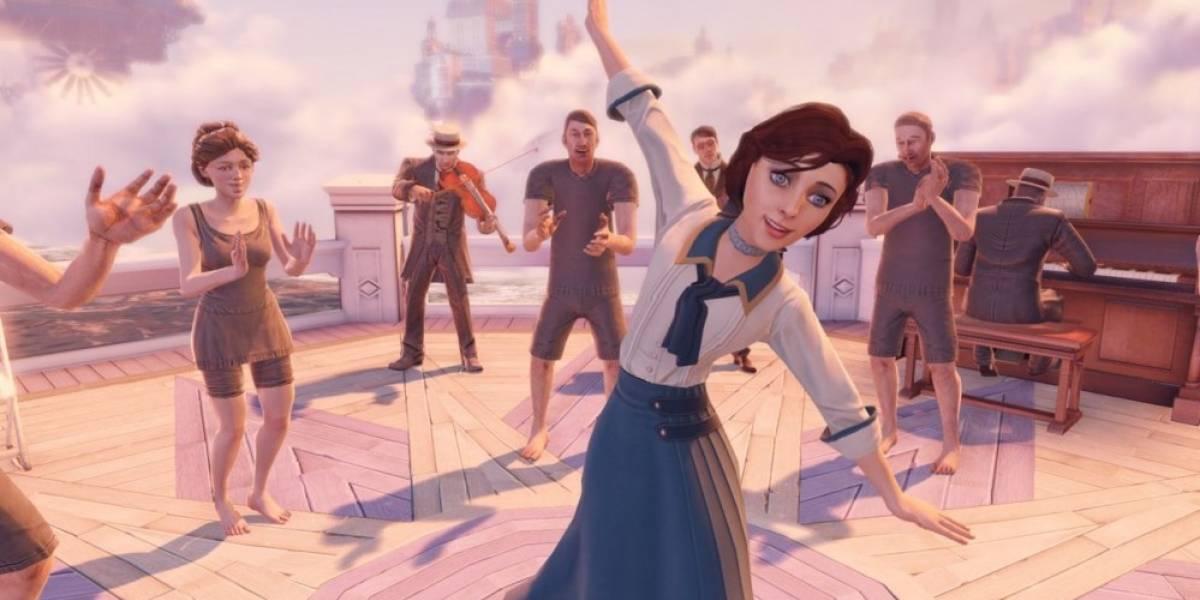 Hoy se estrena BioShock Infinite: The Complete Edition