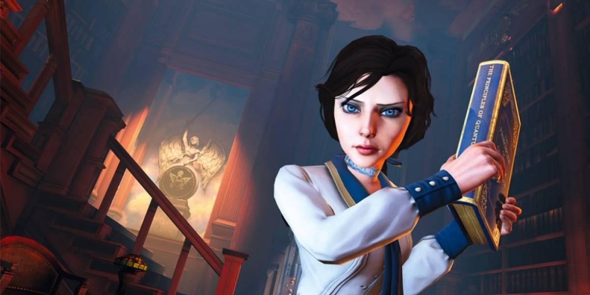 BioShock Infinite: The Complete Edition llega la próxima semana