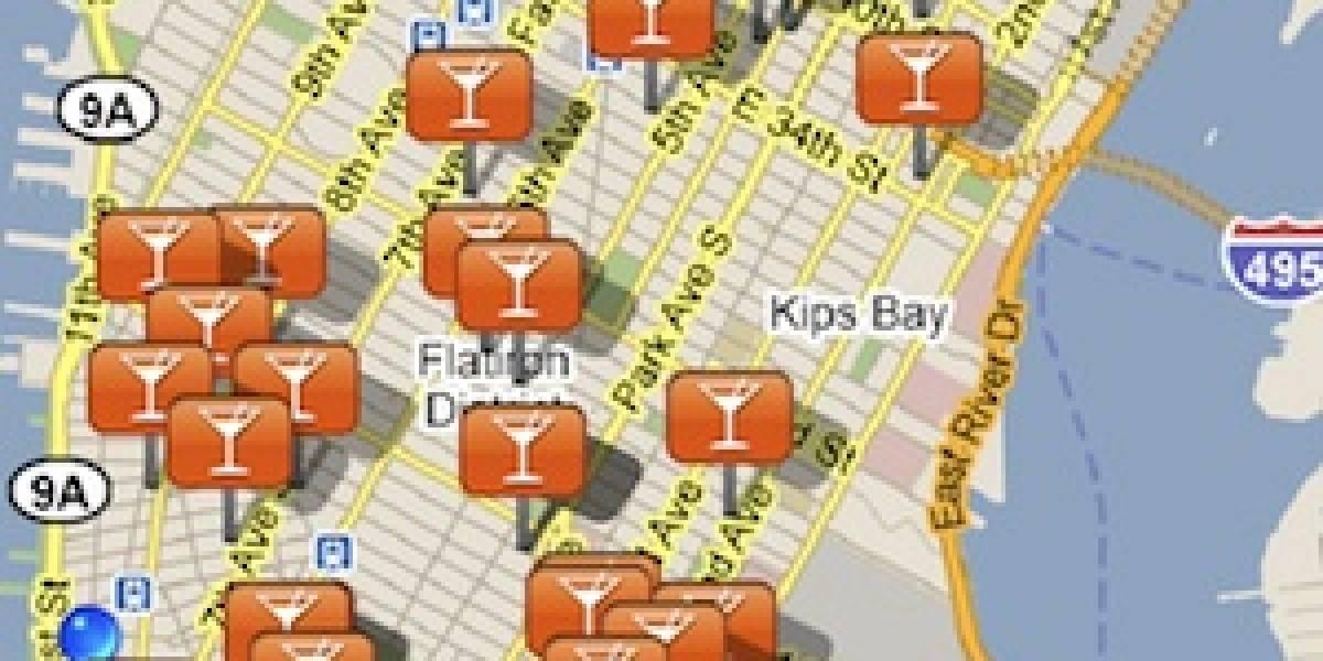BiteHunter es un buscador en tiempo real de ofertas de restaurantes