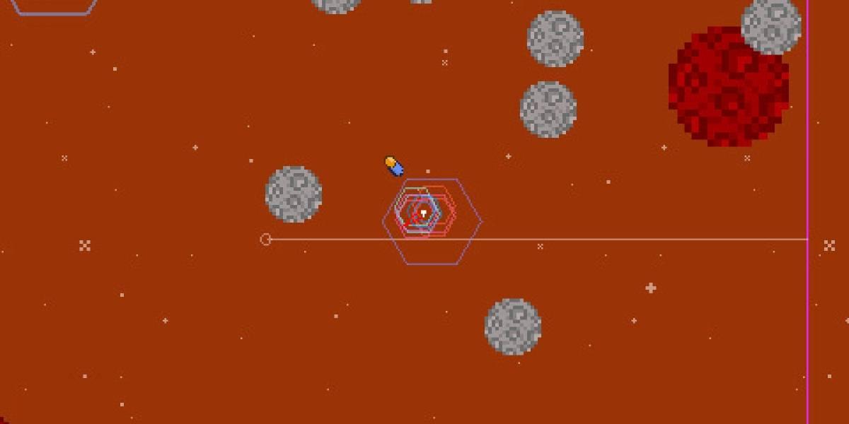 Entretenido juego de iOS, Bit Pilot, recibe actualización a 2.0