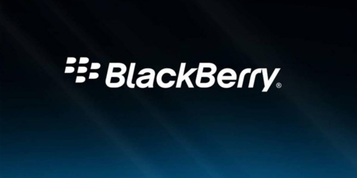En México, 4 de cada 10 smartphones son Blackberry