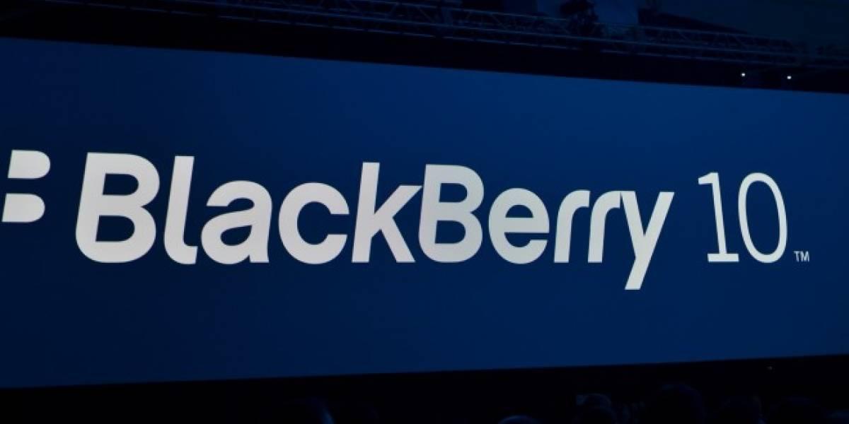 CEO de BlackBerry prepara la estrategia de la compañía para 2014