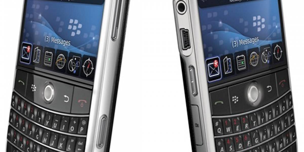 RIM y Movistar seguirán bloqueando los Blackberry robados en Venezuela