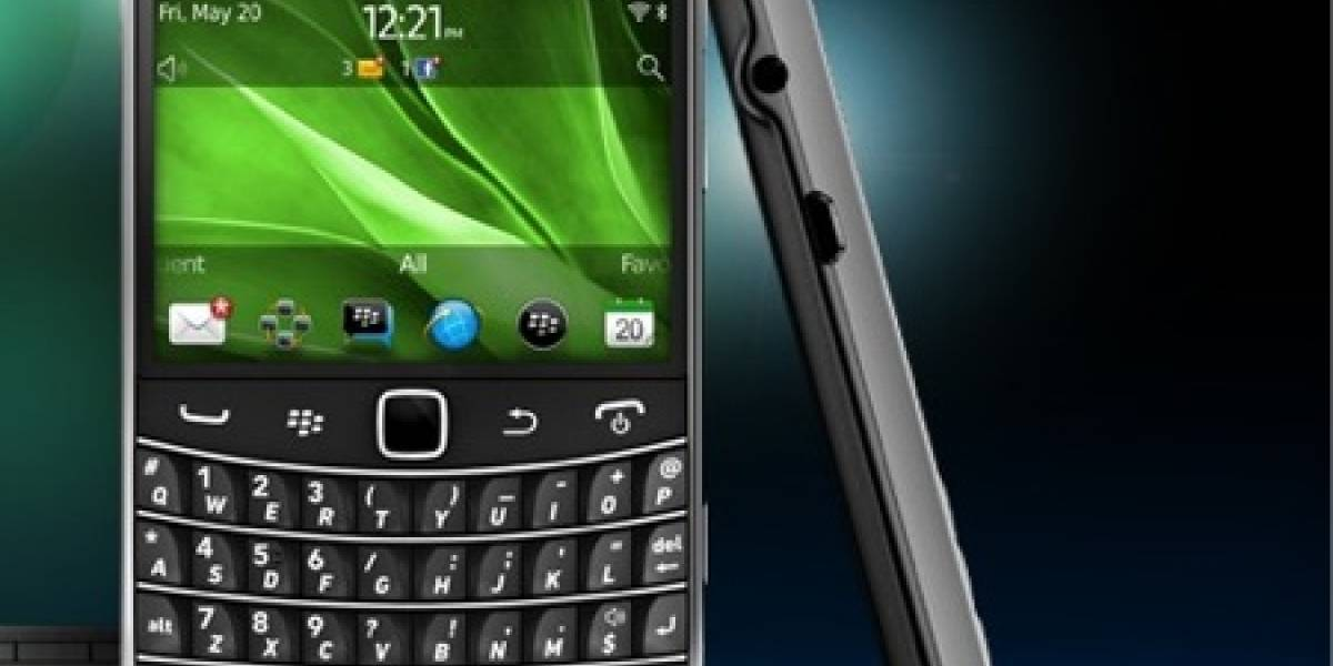 "Se filtran 2 Vídeos del BlackBerry Bold 9790 ""Bellagio"""