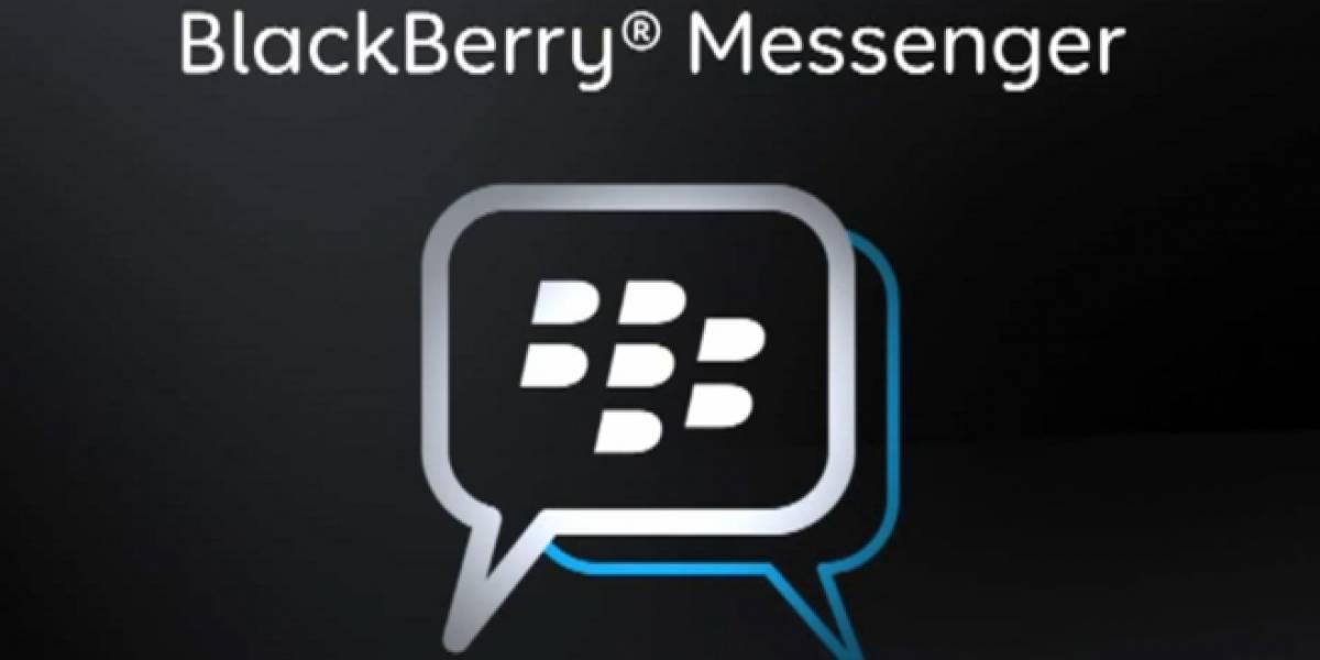 Venezuela: 1,9 millones de personas suscriben planes Blackberry