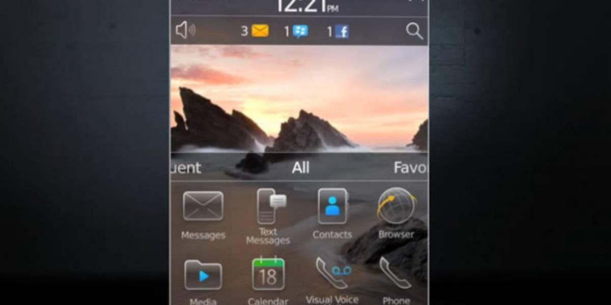 RIM pide a usuarios de BlackBerry que desactiven JavaScript