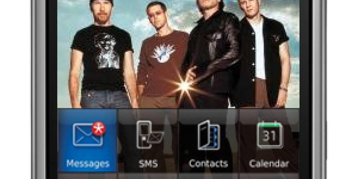 Bono, de U2, tendrá nuevo Blackberry PIN