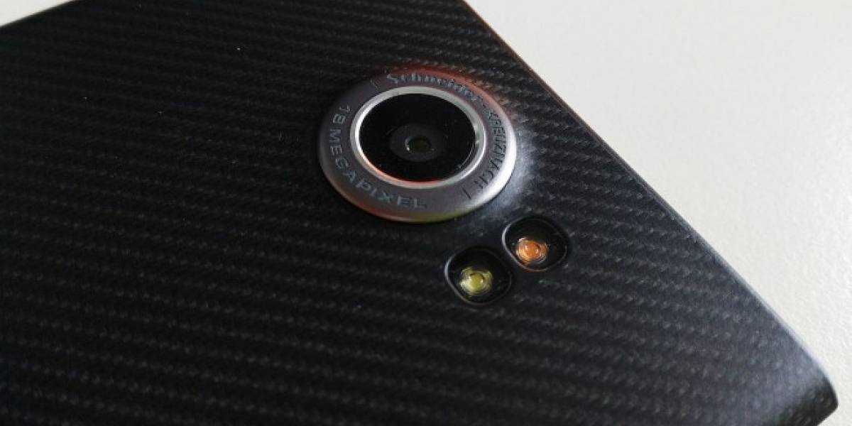 BlackBerry Priv se actualizará a Android Marshmallow el próximo año