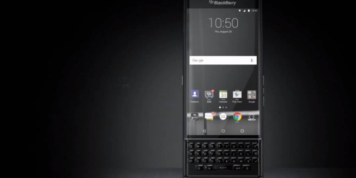 Este video muestra las características más importantes de Blackberry Priv