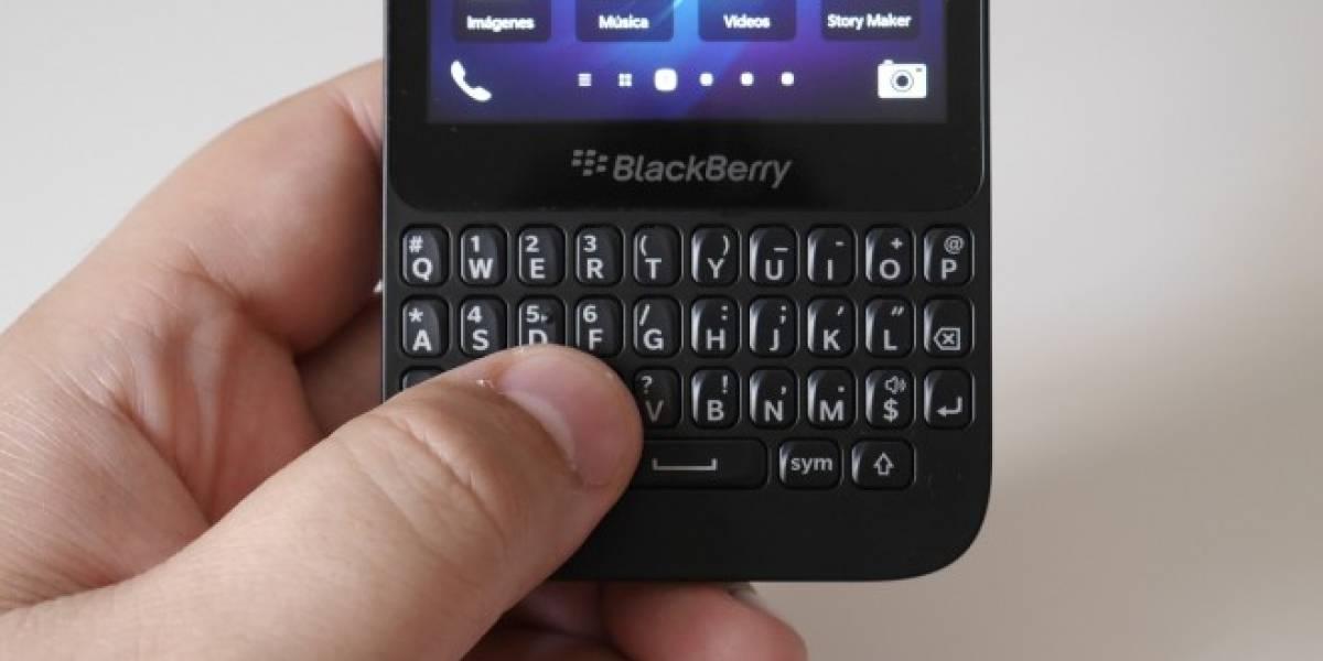Microsoft podría comprar BlackBerry por USD $7.000 millones