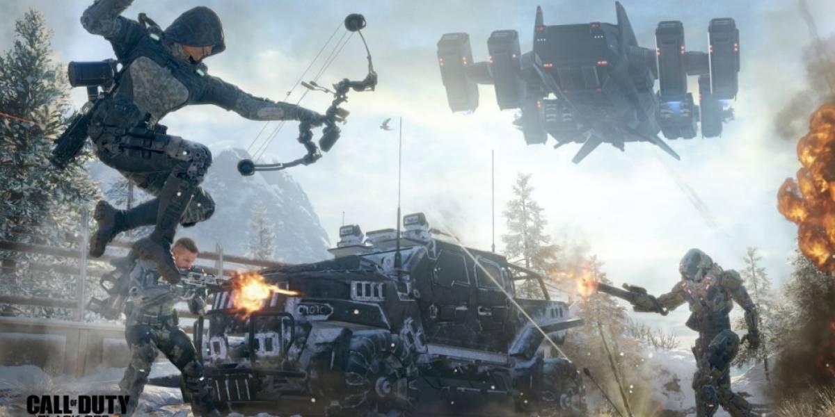 Ya hay fecha para la beta de Call of Duty: Black Ops 3 en Xbox One y PC