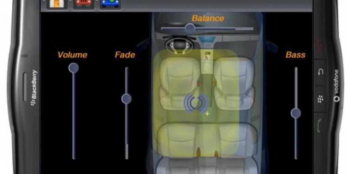 Futurología: RIM ocupará parte de QNX para el sistema operativo de la BlackPad