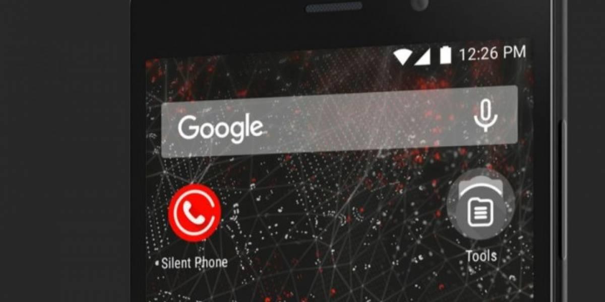 El ultra seguro Blackphone 2 sale a la venta hoy