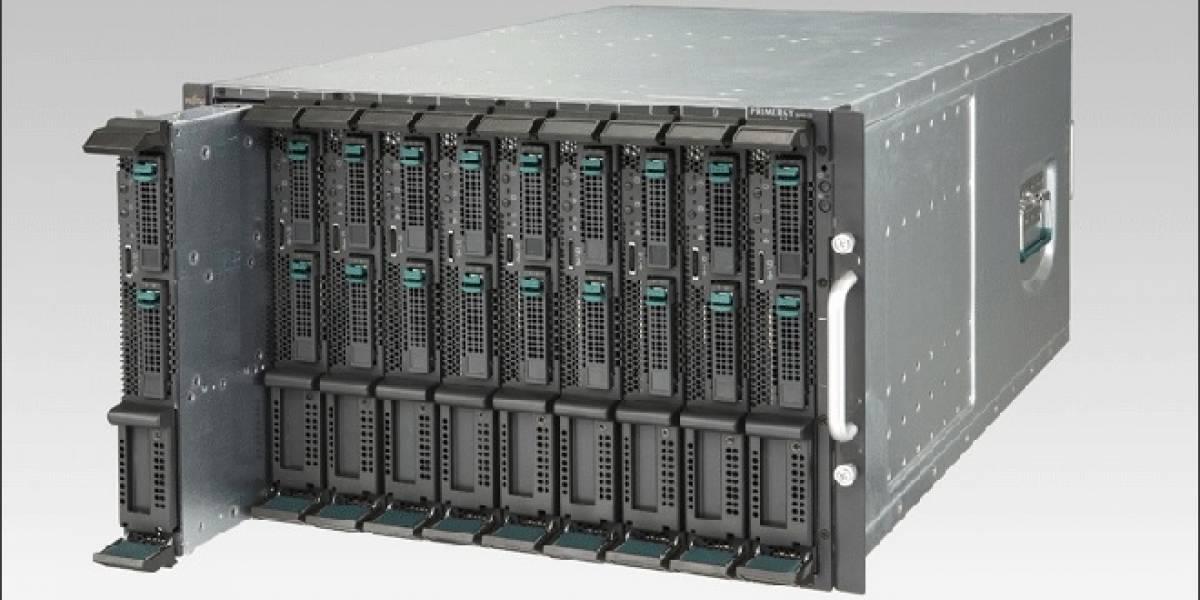 Arquitecturas ARM, MIPS y Power desafían a x86 en el mercado de servidores