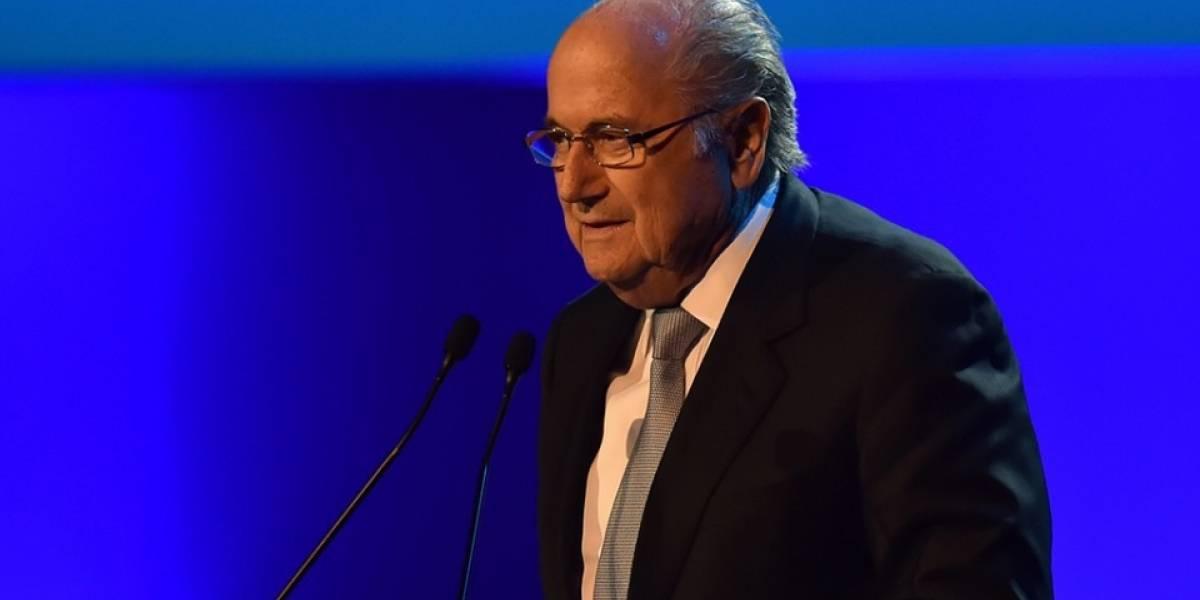 NB Pregunta: ¿Y cómo afecta el escándalo de corrupción de la FIFA al FIFA?