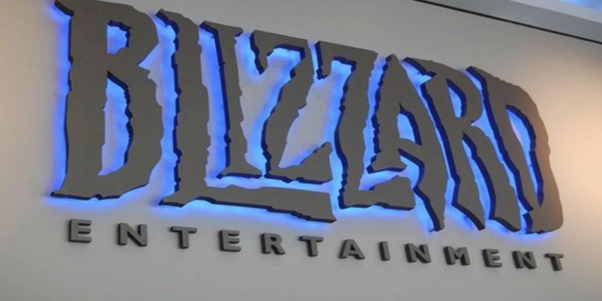 Después de 7 años Blizzard decide cancelar el Proyecto Titan
