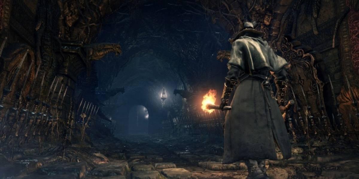 Presidente de Sony confirma la primera expansión para Bloodborne