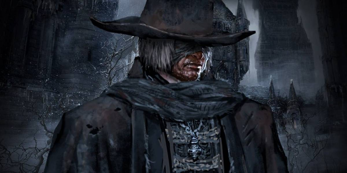 Un vistazo a la creación de personajes en Bloodborne