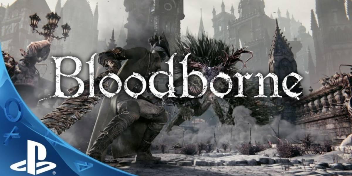 Bloodborne tiene comercial de TV