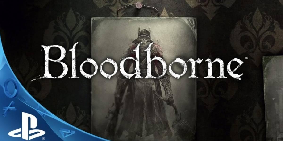 Bloodborne recibe nuevo tráiler que nos habla de su historia