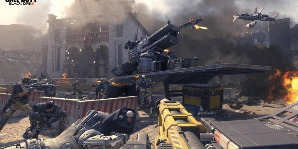 Call of Duty: Black Ops 3 presenta su primer gran tráiler