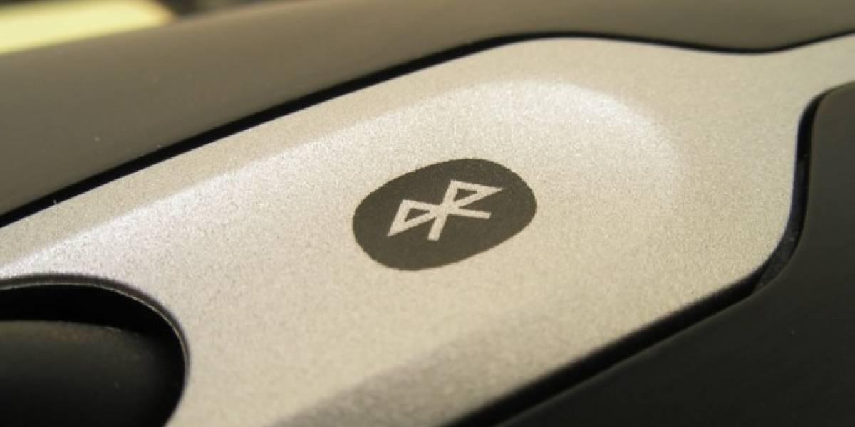 Nuevo Bluetooth 5 tendrá el doble de alcance y un cuádruple de velocidad