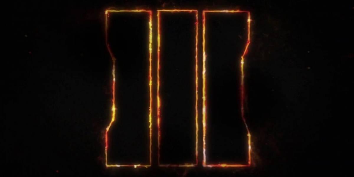 Se filtra la fecha de lanzamiento de Call of Duty: Black Ops 3