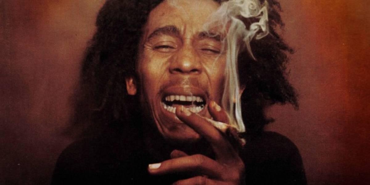 Snapchat celebra el día de la marihuana con Bob Marley