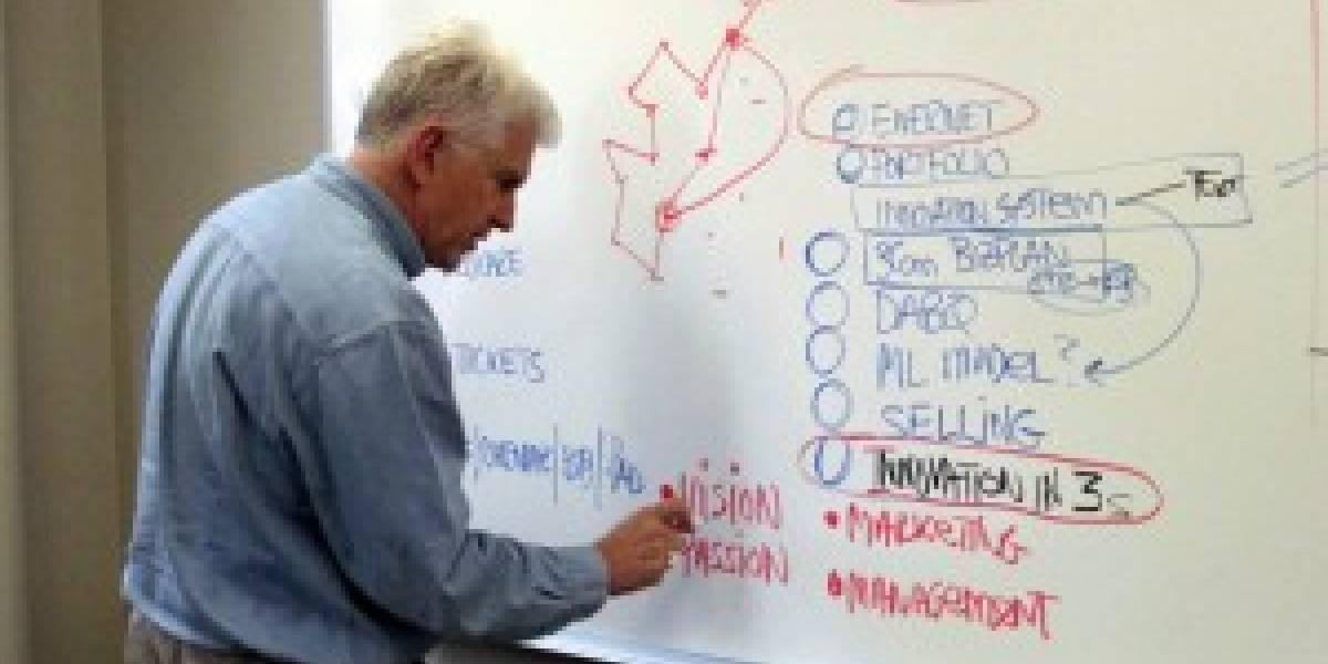 Bob Metcalfe: Cómo (probablemente) se solucionará el dilema energético