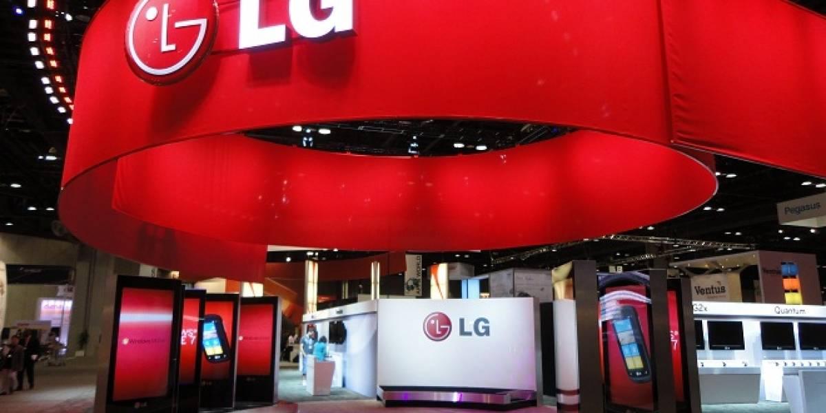 Se filtran tres equipos de LG a presentarse en Mobile World Congress