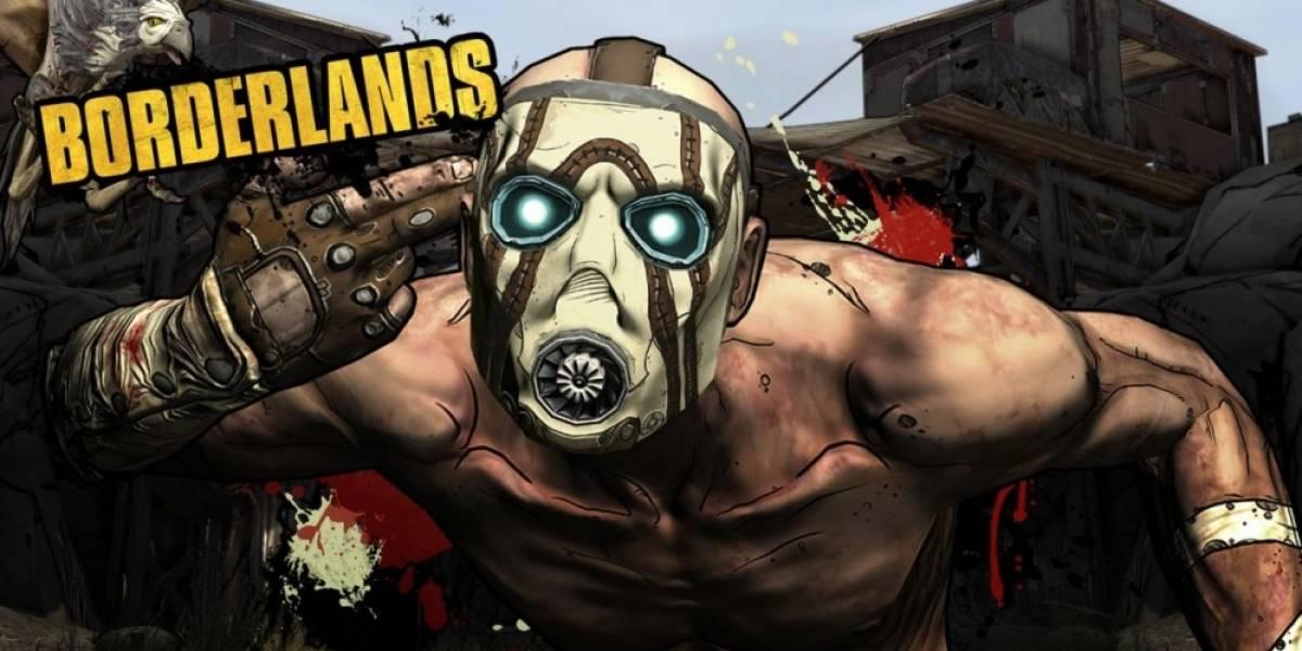 Parece que se viene Borderlands Remastered Edition para PS4, Xbox One y PC
