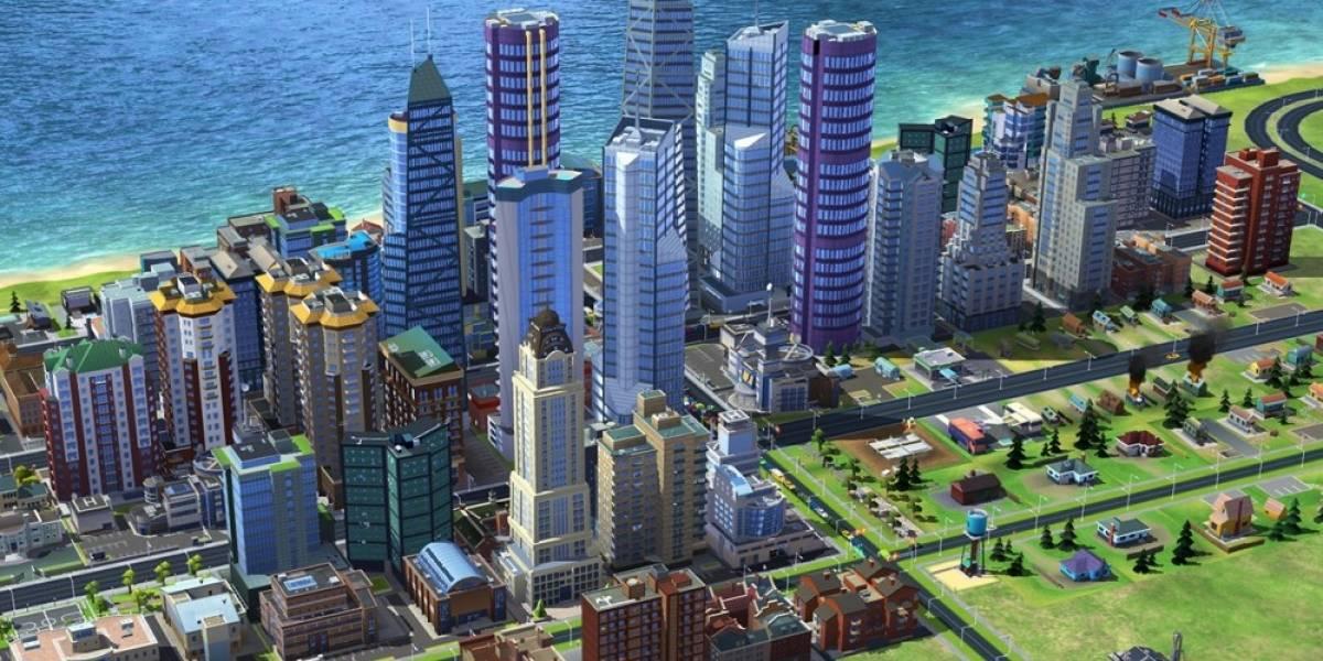 SimCity BuildIt ya lleva 15 millones de descargas